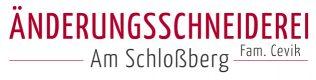 Änderungsschneiderei am Schlossberg